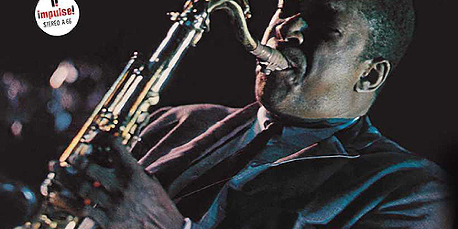 John Coltrane-Crescent